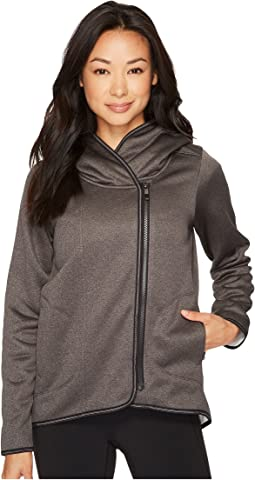 Lole - Ardeen Hooded Cardigan Cover-Up