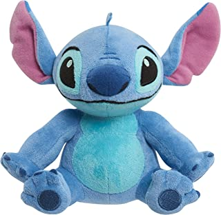 Disney Stitch Bean Plush - Classic