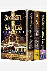 The Secret of the Sands Trilogy Kindle Edition