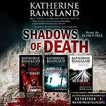 Shadows of Death: True Crime Box Set