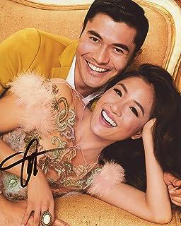 """Constance Wu""""Crazy Rich Asians"""" AUTOGRAPH Signed 8x10 Photo B"""