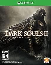 dark souls 2 xbox one digital code
