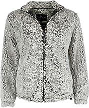 boxercraft Women's Sherpa Full-Zip Jackets