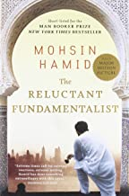 the reluctant fundamentalist novel by mohsin hamid