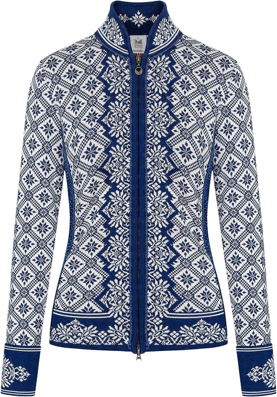 Dale of Norway Damen Sweater Fredrikke Feminine T-Shirt