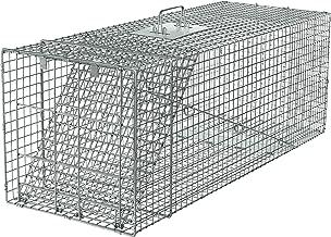 large fox trap