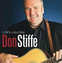 don stiffe life's journey