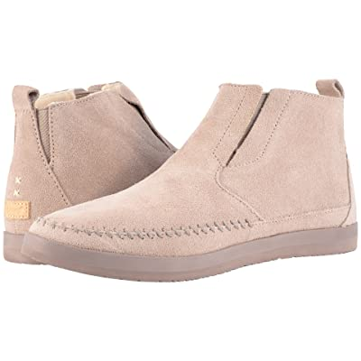 Reef Sunfolk Moc (Taupe) Women