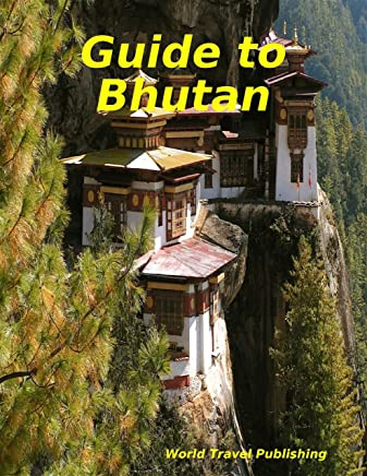 Guide to Bhutan (English Edition)