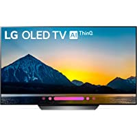Deals on LG OLED65B8PUA 65-inch B8 OLED 4K HDR AI Smart TV