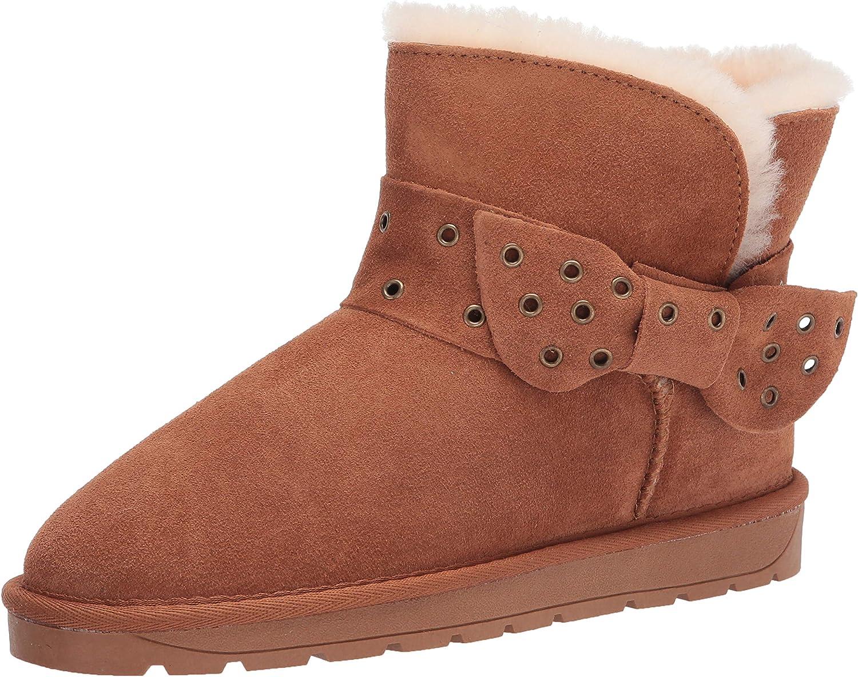 Bayton Women's Fashion Boot