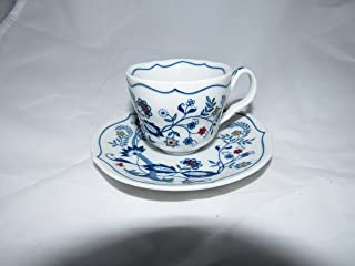 Avon European Tradition Cup and Saucer the Netherlands