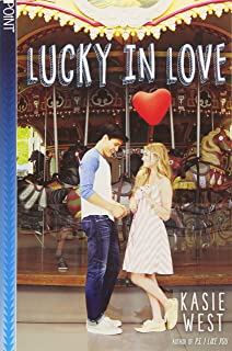 Lucky in Love (Point Paperbacks)