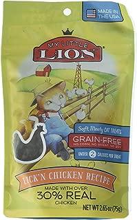 Waggers My Little Lion Grain-Free Cat Treats