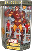 Marvel Legends: Iron Man 12