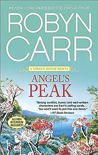 Angel's Peak (A Virgin River Novel Book 10)