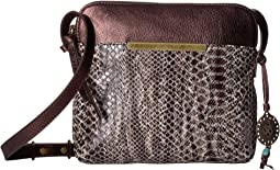 Encina Camera Bag Crossbody by The Sak Collective