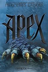 Apex (A Hunter Novel Book 3) Kindle Edition