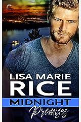 Midnight Promises (Men of Midnight Book 2) Kindle Edition