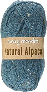 alpakka tweed yarn