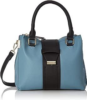 Van Heusen Women's Satchel (Blue)