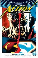 Superman - Action Comics (2016-) Vol. 1: Path of Doom Kindle Edition