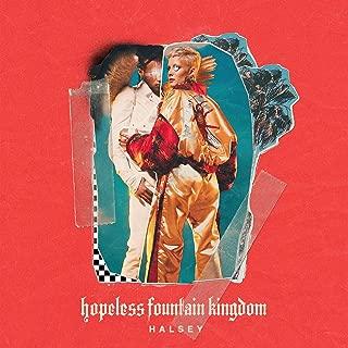 hopeless fountain kingdom [Explicit]