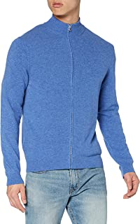 United Colors of Benetton Maglione Cardigan Uomo