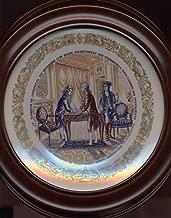 Lafayette Legacy Collection D'arceau Limoges Set of Plates