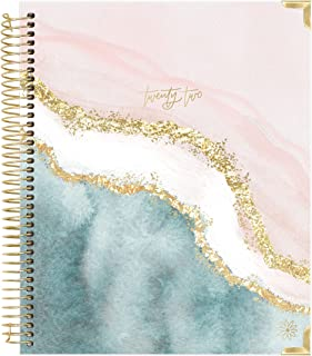 $29 » Sponsored Ad - bloom daily planners 2022 Hardcover Calendar Year Goal & Vision Planner (January 2022 - December 2022) - Mo...