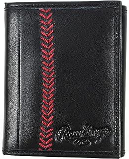 Rawlings Baseball Stitch TRI-FOLD