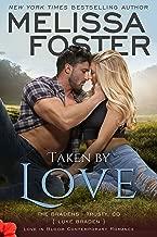 Taken by Love: Luke Braden (Love in Bloom: The Bradens at Trusty Book 1)