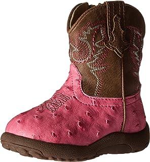 Roper Annabelle Western Boot (Infant/Toddler)