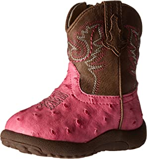 Annabelle Western Boot (Infant/Toddler)