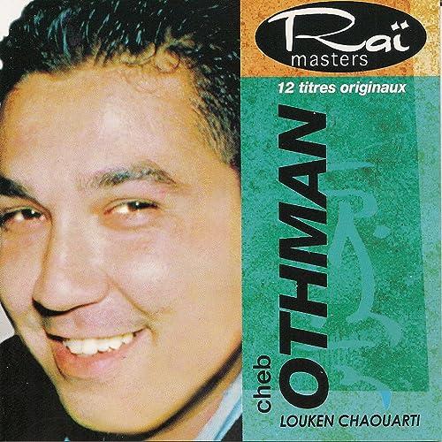 MP3 CHEB TÉLÉCHARGER MUSIC GRATUIT OTHMAN