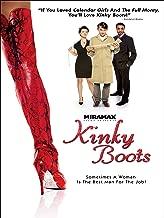 kinky boots movie cast