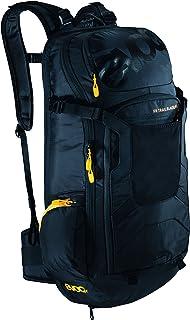 FR TRAIL BLACKLINE 20l - Mochila para el ciclista con protector de espalda 20 Litros