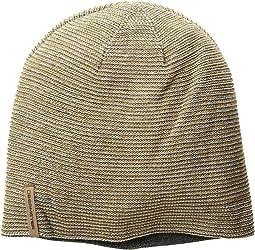 Triad Knit Beanie