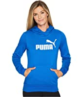 PUMA - Elevated Logo Hoodie