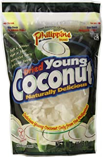 Best dried coconut chunks Reviews