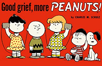 Good Grief, More Peanuts