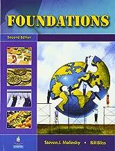 foundation of english book