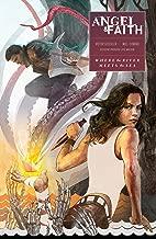 Angel and Faith: Season Ten Volume 1: Where the River Meets the Sea (Angel & Faith)