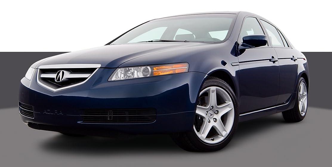 amazon com 2004 acura tl reviews images and specs vehicles rh amazon com 2000 Acura TL Factory Service Manual 2004 Acura TL Hood Bra