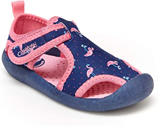 Unisex-Child Aquatic Sandal