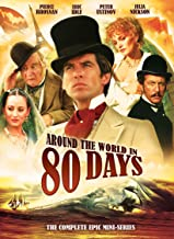 Around the World in 80 Days: The Complete Epic Mini-Series