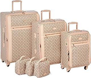Sonada Luggage Trolley Bags Set 3 pcs 976597-mulitcolour