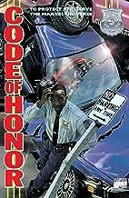 Code of Honor (1997) #3 (of 4)