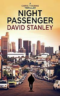 Night Passenger (Chris Thorne Book 1) (English Edition)