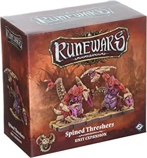 Runewars: Spined Threshers Unit Expansio